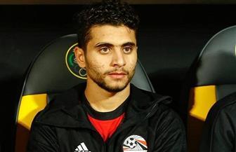 شوقي غريب يكشف موقف محمد محمود من الأوليمبي قبل الإصابة