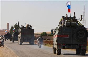 روسيا ترسل تعزيزات من الشرطة العسكرية إلى سوريا