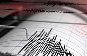 زلزال بقوة 6.6 درجة يضرب الصين