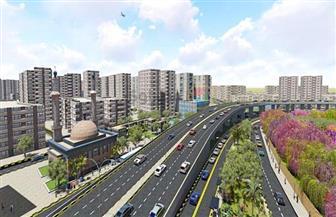 «الإسكان» تستعرض المخطط التنموي للأراضي المحيطة بمحور المحمودية بالإسكندرية