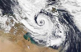 7 معلومات عن الإعصار «ميديكين» الذي يقترب من مصر | صور