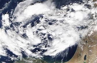 الإعصار ديميان يضرب شمال غرب أستراليا