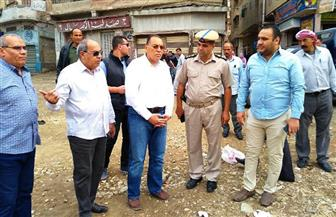 إقالة رئيس مركز أبوحماد لإهماله وتقصيره في مهام عمله | صور