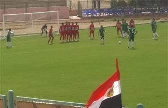 نتائج الدور التمهيدي من بطولة كأس مصر