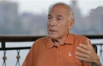 فاروق الباز يحاضر عن «نجاح برنامج أبولو التابع لناسا في الستينيات» بمكتبة الإسكندرية