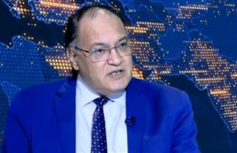 حافظ أبو سعده: تقرير البرلمان الأوروبي حول حقوق الإنسان بمصر ضم معلومات مغلوطة | فيديو
