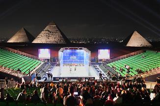 مصر تفوز بتنظيم بطولتي العالم للاسكواش 2022 وكرة اليد 2024 للجامعات | مستندات