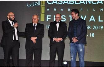 """""""أحمد الفيشاوي"""" أحسن ممثل.. وشهادة تقدير لـ""""حنان مطاوع"""" عن فيلم """"يوم وليلة"""" من مهرجان الدار البيضاء"""