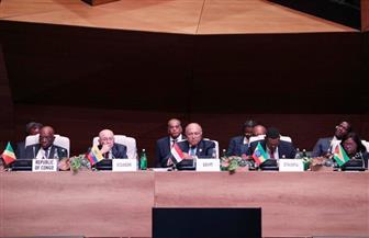 """خلال قمة """"عدم الانحياز"""".. وزير الخارجية يتناول الرؤية المصرية لمواجهة أبرز التحديات على الساحة الدولية"""
