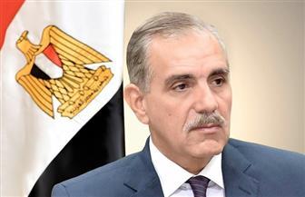 محافظ أسيوط: تلقينا 2499 طلب تصالح في مخالفات البناء.. وعلى المخالفين تقديم طلباتهم قبل 8 يناير