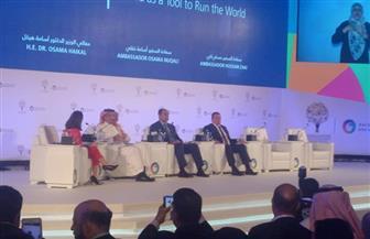 """المتحدثون في منتدى """"مسك"""": الإعلام أداة لإدارة العالم وصناعة القرار"""