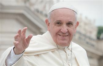 """بابا الفاتيكان: التضامن بين الأديان صار """"ملحا أكثر من أي وقت مضى"""""""