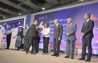 السويس تفوز بجائزة في مسابقة عاصمة الابتكار بمعرض القاهرة الدولي السادس| صور