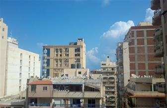 تحسن في الأحوال الجوية بالإسكندرية.. والشمس تعود للسطوع