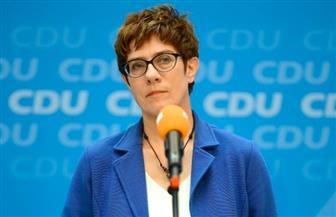"""وزيرة الدفاع الألمانية تتبنى فكرة """"الخدمة الإجبارية"""""""