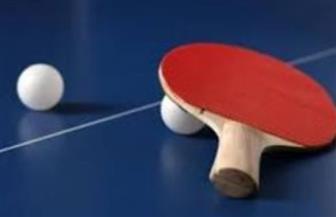 الأهلي يواجه الصيد في منافسات دوري تنس الطاولة