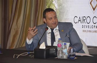 محمد عبدالغني: الاستدامة البيئية والهندسية تهدف إلى المحافظة على قيمة العقار