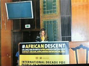 سفارة مصر في السنغال تشارك في الاجتماع الإقليمي حول العقد الدولي للمنحدرين من أصول إفريقية