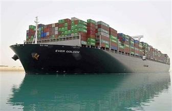 قناة السويس تشهد عبور 118 سفينة بحمولة 8.9 مليون طن خلال يومين