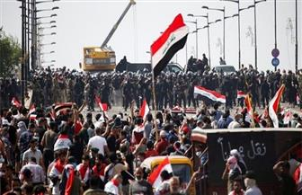 سكاي نيوز: مقتل شخصين وإصابة 17 آخرين في مدينة الناصرية جنوبي العراق