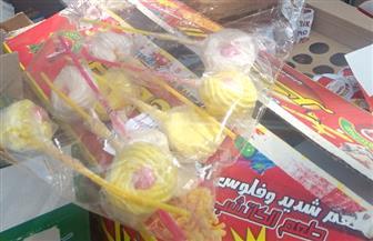 """استجابة لتحقيق """"بوابة الأهرام """" طلبات إحاطة عاجلة بـ""""النواب"""" حول تداول حلوى مسرطنة للأطفال"""