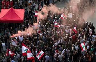 الجيش اللبناني يطلق النار في الهواء قرب طرابلس