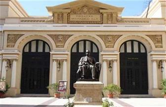 صالون أوبرا الإسكندرية يحتفي بالسينما وتاريخ مصر.. غدا
