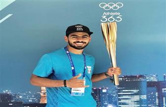 طه طارق يفوز بذهبية فوق 84 كجم ببطولة العالم لناشئي الكاراتيه