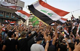اضطرابات أمنية واسعة في بغداد و9 محافظات للضغط من أجل تشكيل حكومة جديدة
