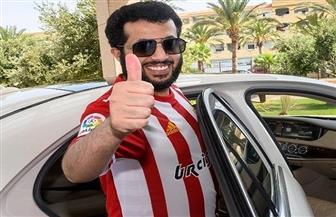 تركي آل الشيخ: الأهلي كبير ولا يقف على أحد.. ولا أنتظر الرد