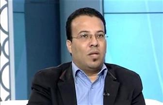 معاون وزير التموين : الدولة حريصة على زيادة الطاقة الاستيعابية للصوامع