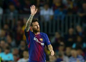 برشلونة يستعيد صدارة الدوري الإسباني بخماسية في بلد الوليد   