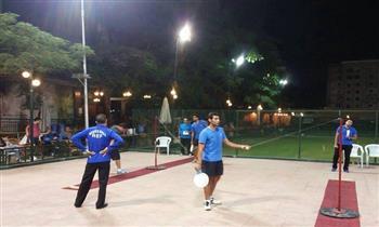تونسي يفجر المفاجأة ويخطف ذهبية سولو الشباب من مصر في بطولة العالم للسرعة
