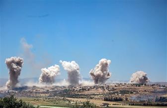 الصين ترحب باتفاق وقف إطلاق النار في إدلب بسوريا