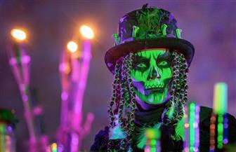 """شبح كورونا يخيم على الاحتفال بعيد """"هالوين"""" في الولايات المتحدة"""