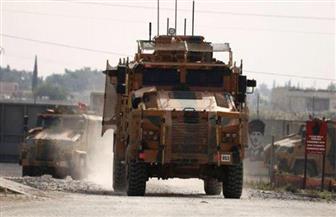 اشتباكات بين الجيش السوري والقوات التركية في شمال سوريا