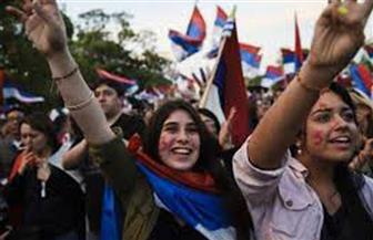 انطلاق التصويت فى انتخابات الرئاسة بأوروجواي