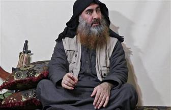 """""""داعش"""" يعلن أبو إبراهيم الهاشمي القرشي خليفة للبغدادي في قيادة التنظيم"""