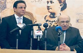 مدير مكتبة الإسكندرية: 26 مليون جنيه لتطوير وتجهيز قصر الأميرة خديجة بحلوان | صور