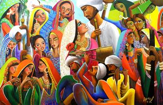 افتتاح معرض ألوان مصر بالكحيلة.. 4 نوفمبر |صور