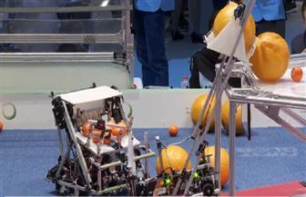 فقط فى دبي.. انطلاق بطولة العالم للروبوتات  فيديو