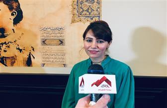 دينا عبدالعزيز: قرارات الرئيس بشأن عمل المرأة في القضاء يعكس إيمانه بدورها