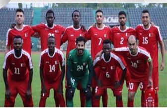 البحرين تهزم قطر وتتوج بكأس العالم العسكري