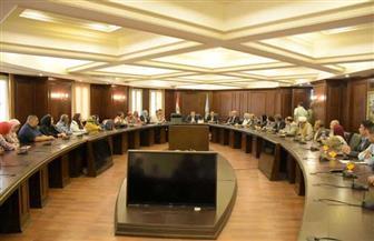 محافظ الإسكندرية: 700 مليون جنيه لتطوير البنية التحتية في 7 من المناطق الأكثر احتياجا| صور