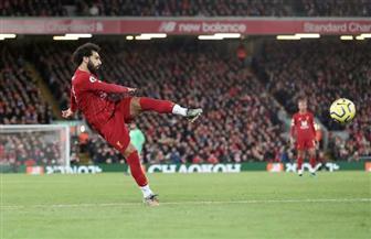 محمد صلاح ينقذ ليفربول من التعادل أمام توتنهام ويخرج مصابا