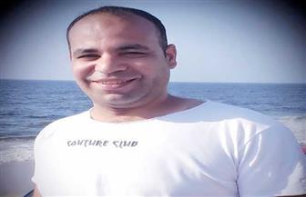 """أحمد النبوي ينتهي من تصوير فيلمه الجديد """"تستطيع الخروج اليوم"""""""