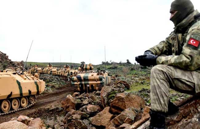 صحيفة تركية: مقتل 3 جنود أتراك وإصابة 6 آخرين في ليبيا -