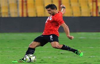 طارق حامد في القائمة النهائية للمرشحين لأفضل لاعب داخل إفريقيا