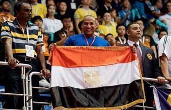عمرو سعد يكشف سر اعتلاء الكاراتيه المصري عرش اللعبة عالميا