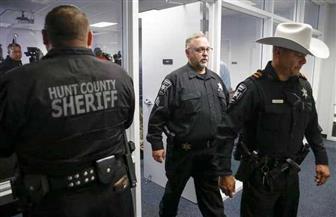 """الشرطة الأمريكية تبحث عن """"مسلح مجهول"""" قتل اثنين وأصاب 16 في حفل جامعي بتكساس"""